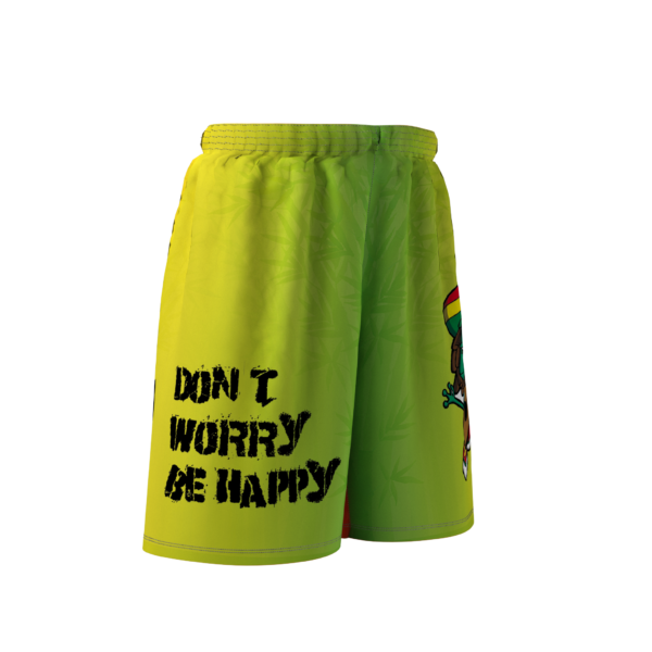 Pantaloncini Don't Worry Be Drinky 2018