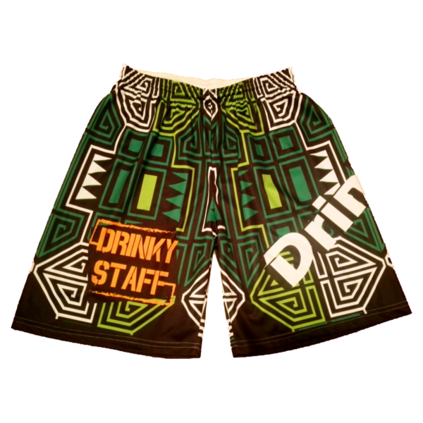 Pantaloncino-Staff