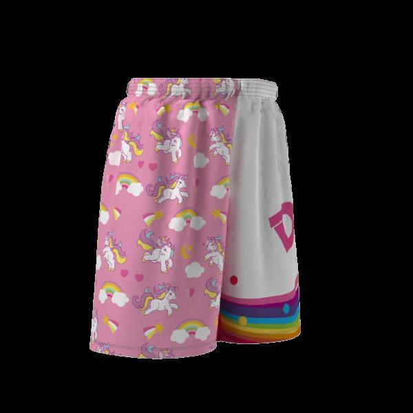 Pantaloncini Unicorno – Drinky Cup