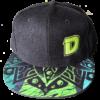 Cappellino-Mandala