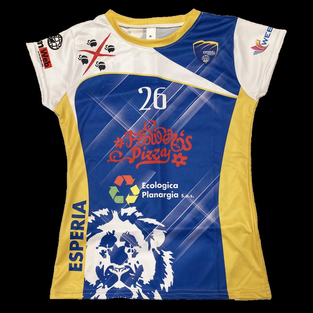 divisa-fronte-Esperia-volley-now